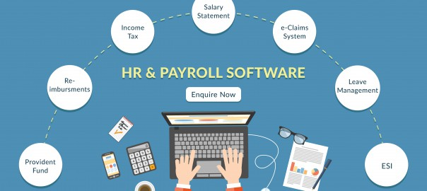 Employee Management becomes Easy with Online HR Software!!