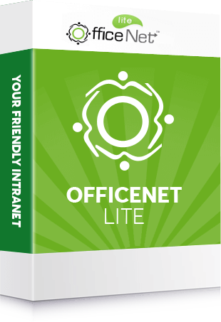 OfficeNet book